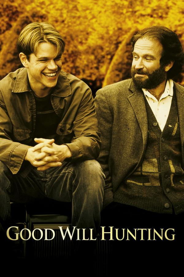 Dobrý Will Hunting - Tržby a návštěvnost