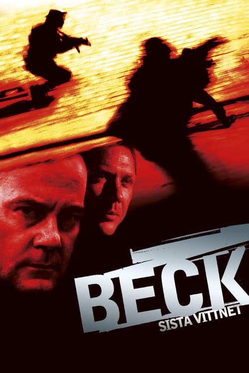 Beck - Sista vittnet online