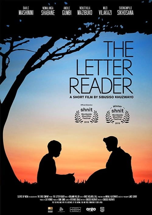 The Letter Reader online