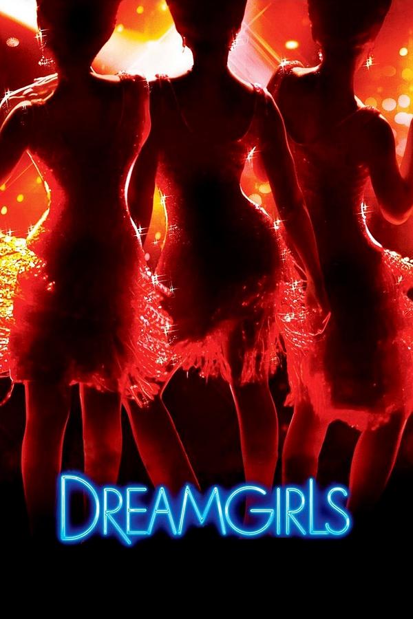 Dreamgirls - Tržby a návštěvnost
