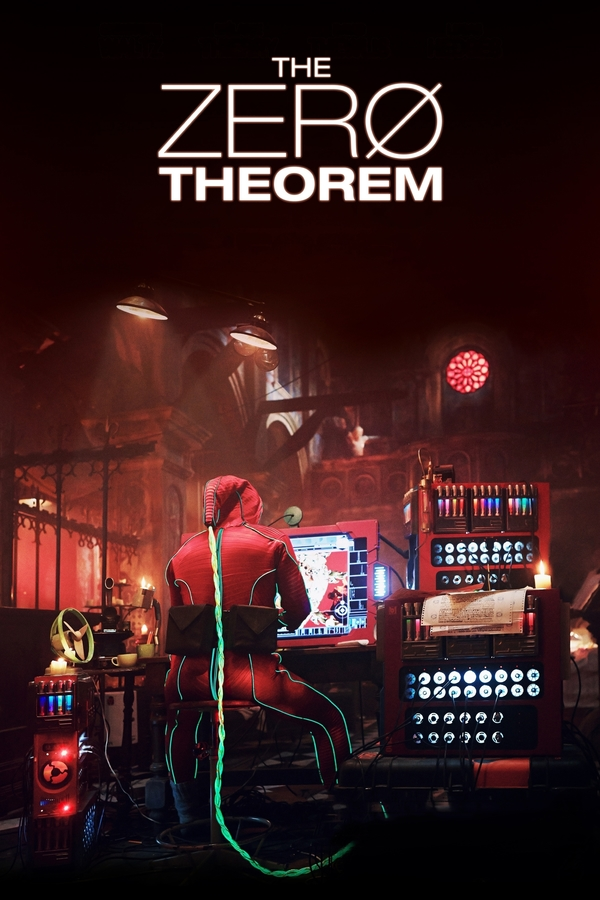 The Zero Theorem online