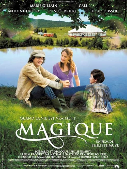 Magique ! online
