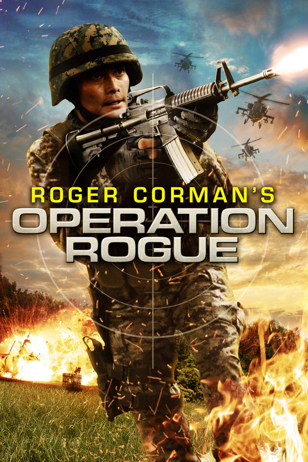 Roger Corman's Operation Rogue online