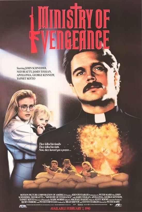 Ministry of Vengeance online
