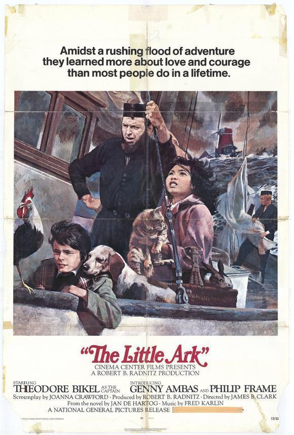 The Little Ark online