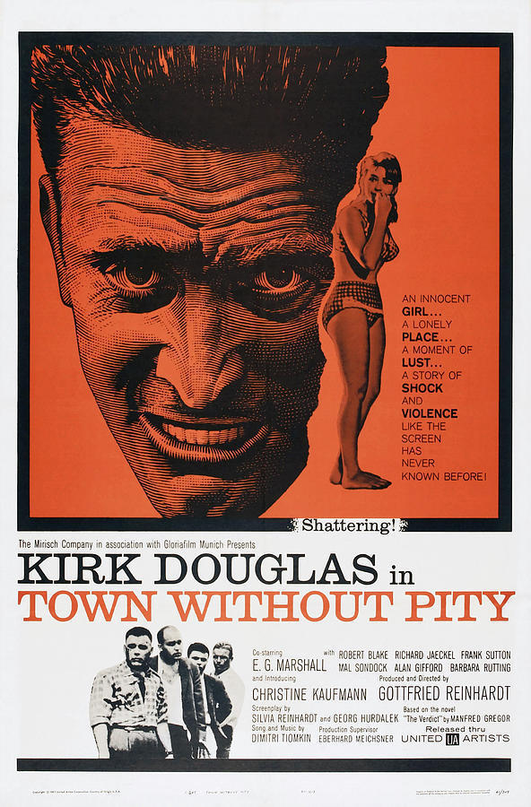Town Without Pity online