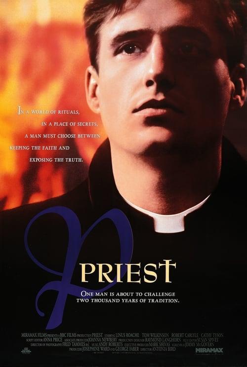 Priest online