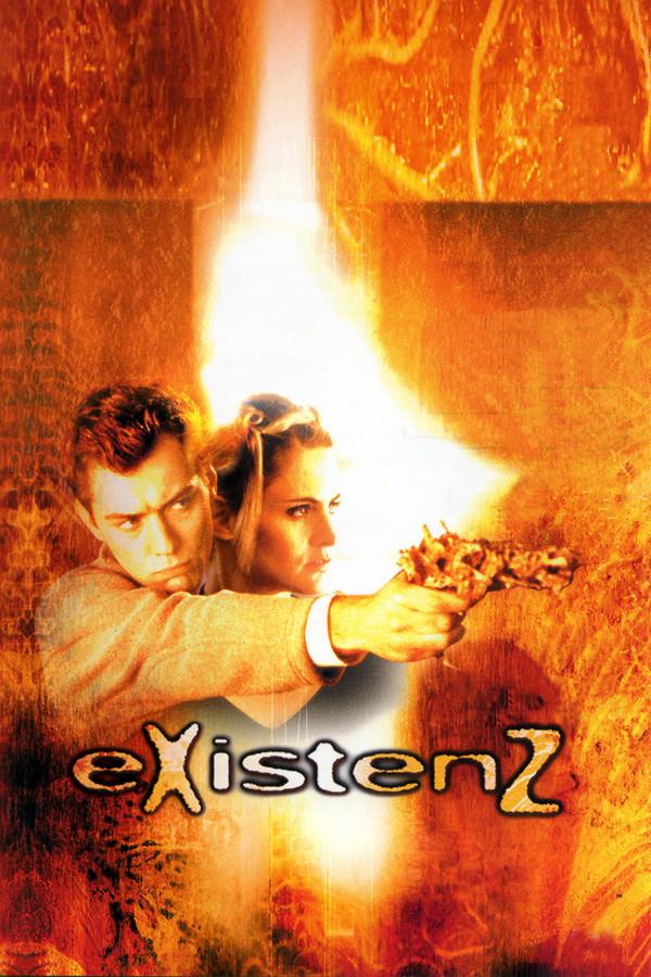 eXistenZ online