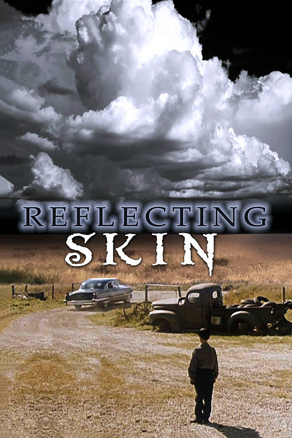 The Reflecting Skin online