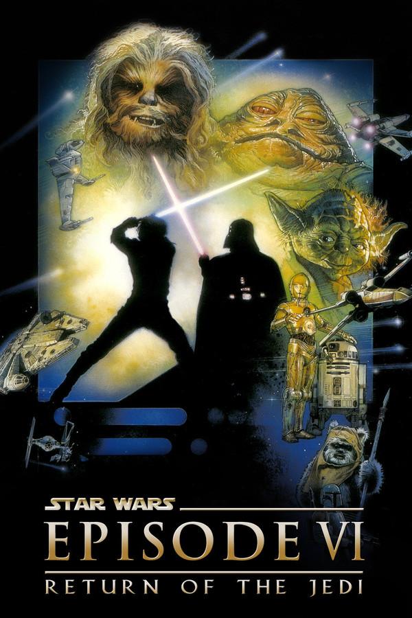 Star Wars: Epizoda V - Návrat Jediho online