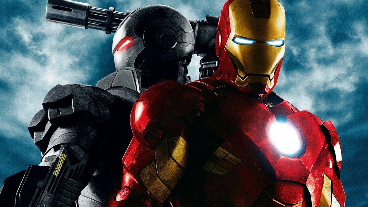 Iron Man 2 - Tržby a návštěvnost