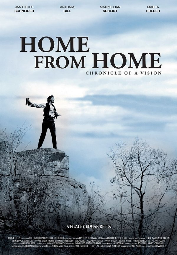 Home from Home: Chronicle of a Vision online