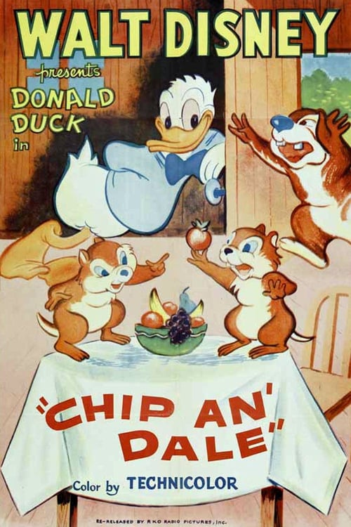 Chip an' Dale online