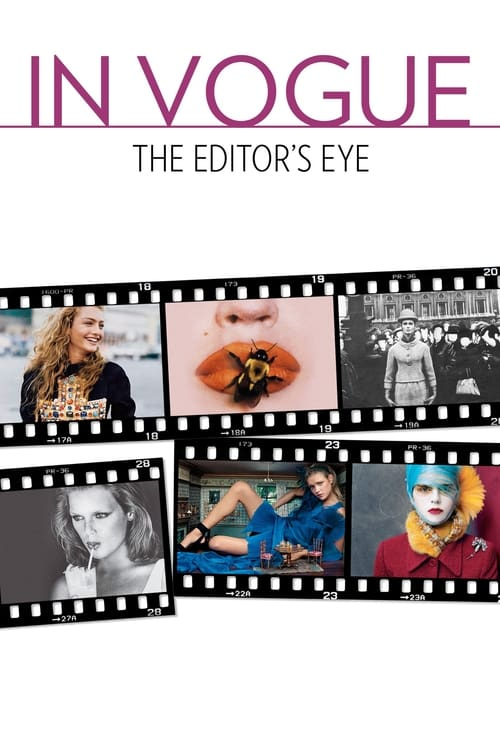 Vogue: Očima módních editorek online