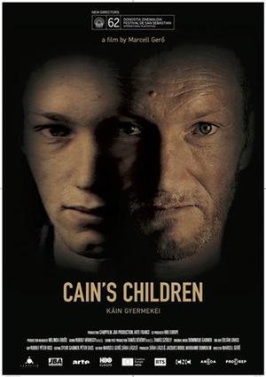 Kainovy děti online