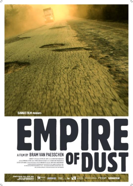 Empire of Dust online