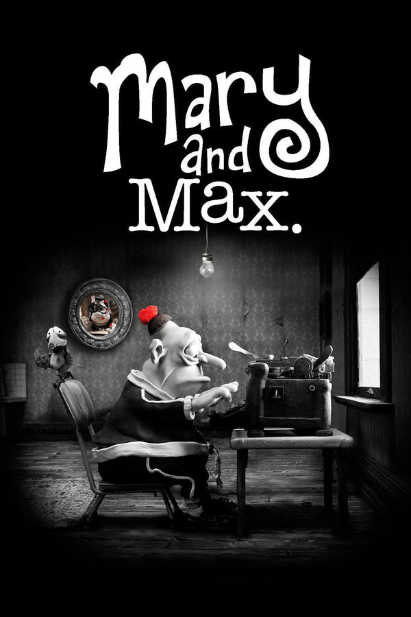 Mary a Max - Tržby a návštěvnost