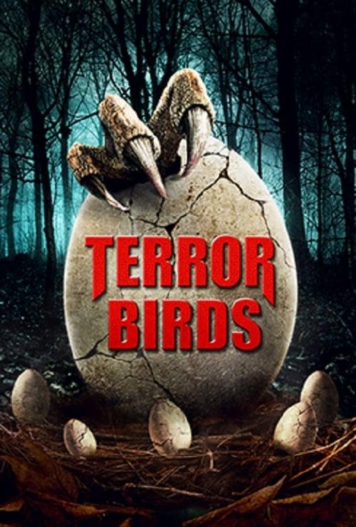Vtáčí teror online