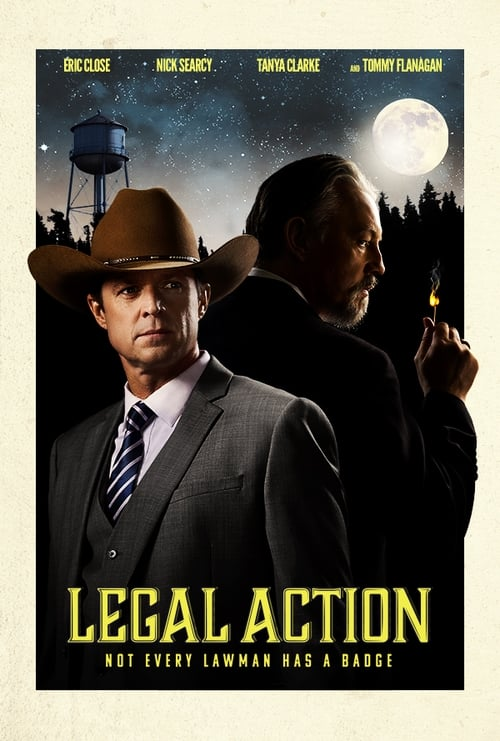 Legal Action online