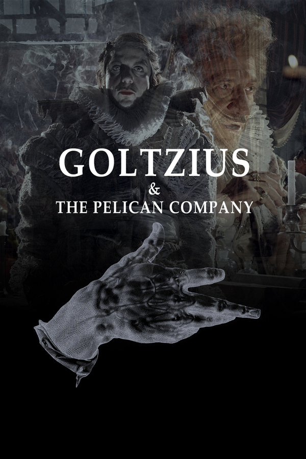 Goltzius and the Pelican Company online