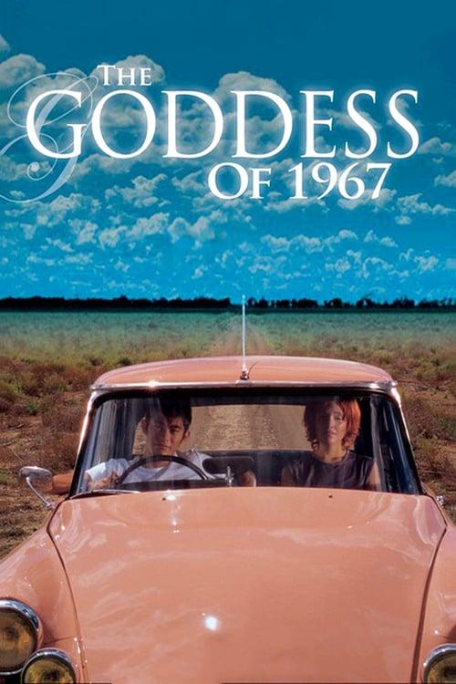 The Goddess of 1967 online