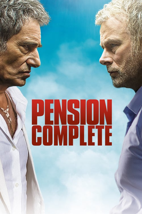 Pension Complete online