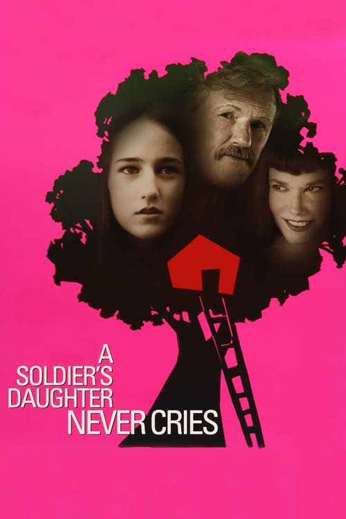 A Soldier's Daughter Never Cries online