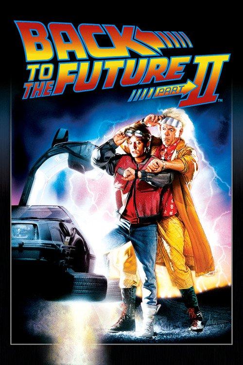 Návrat do budoucnosti II online