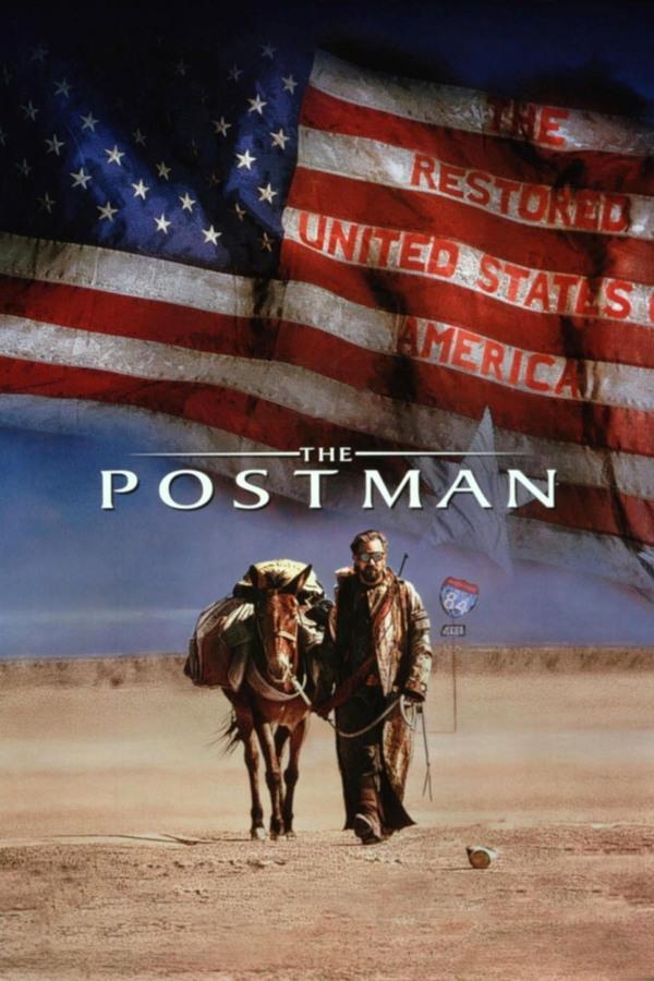 The Postman - Posel budoucnosti online