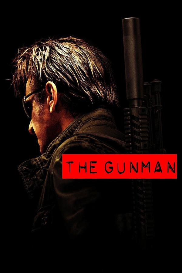Gunman: Muž na odstřel online