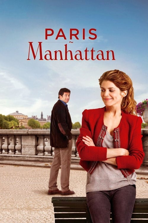 Paříž-Manhattan online