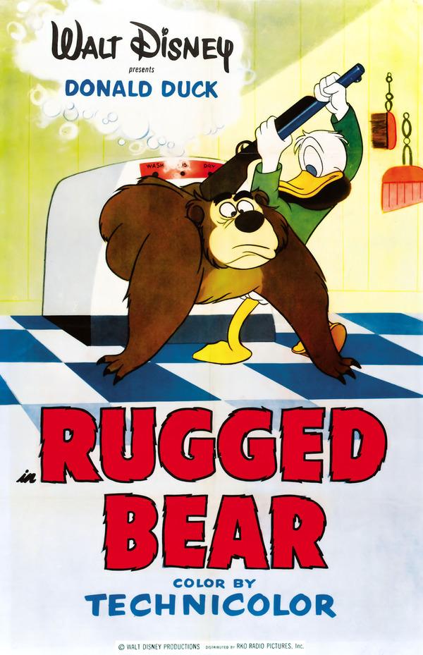 Rugged Bear online