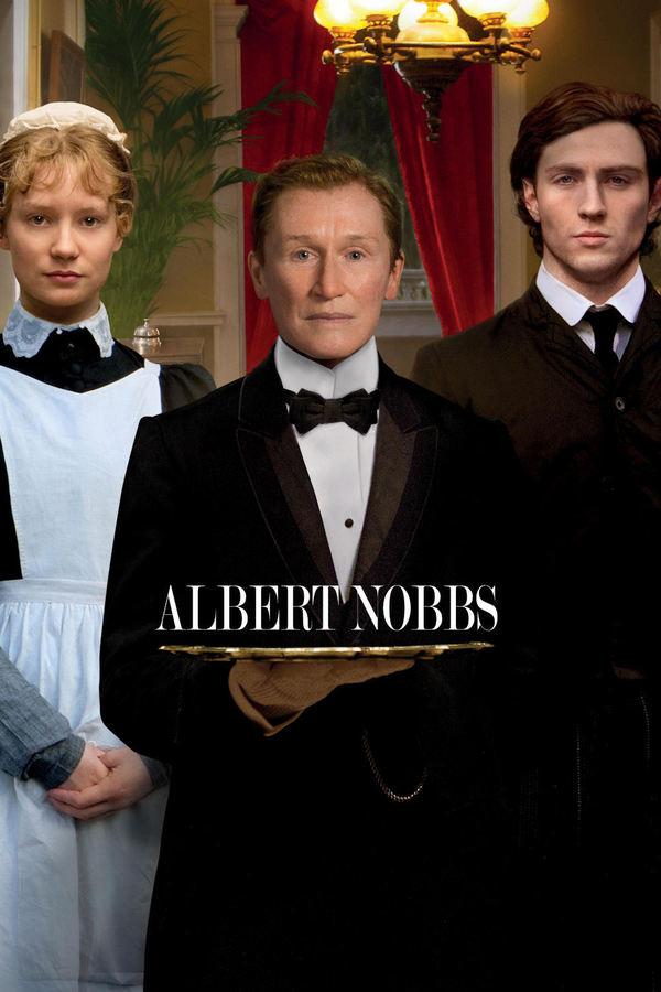 Albert Nobbs online