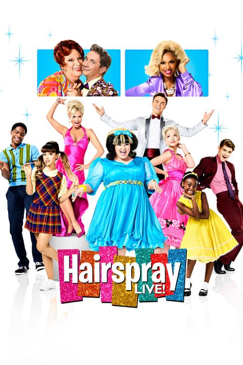 Hairspray Live! online