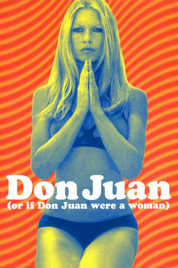 Don Juan (or If Don Juan Were a Woman) online