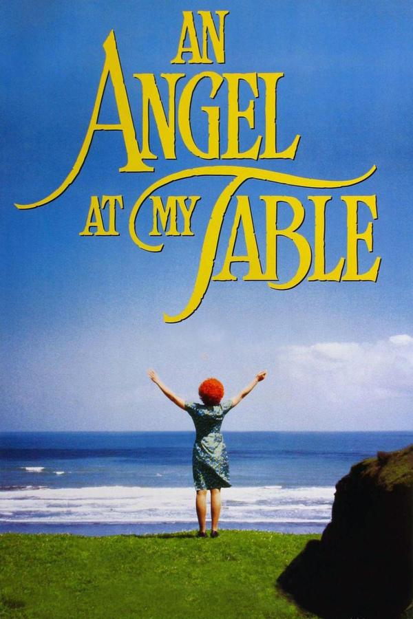 Anděl u mého stolu online