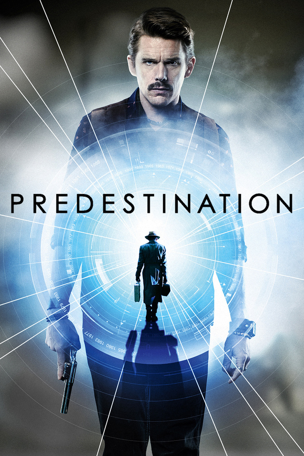 Predestination online