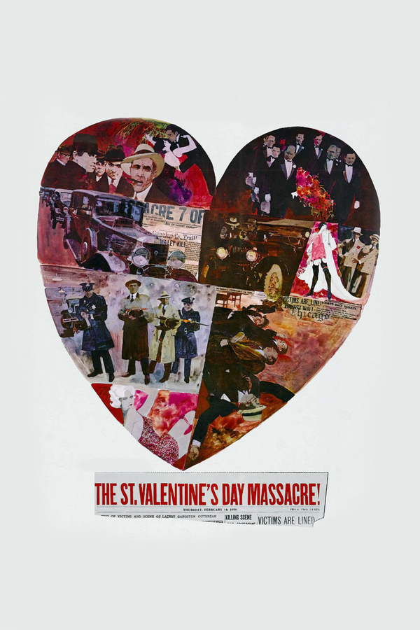 The St. Valentines Day Massacre online