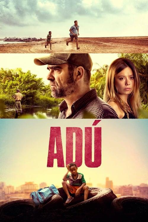 Chlapec jménem Adú online