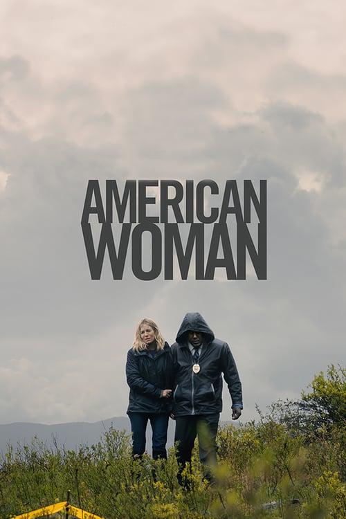 Americká žena online