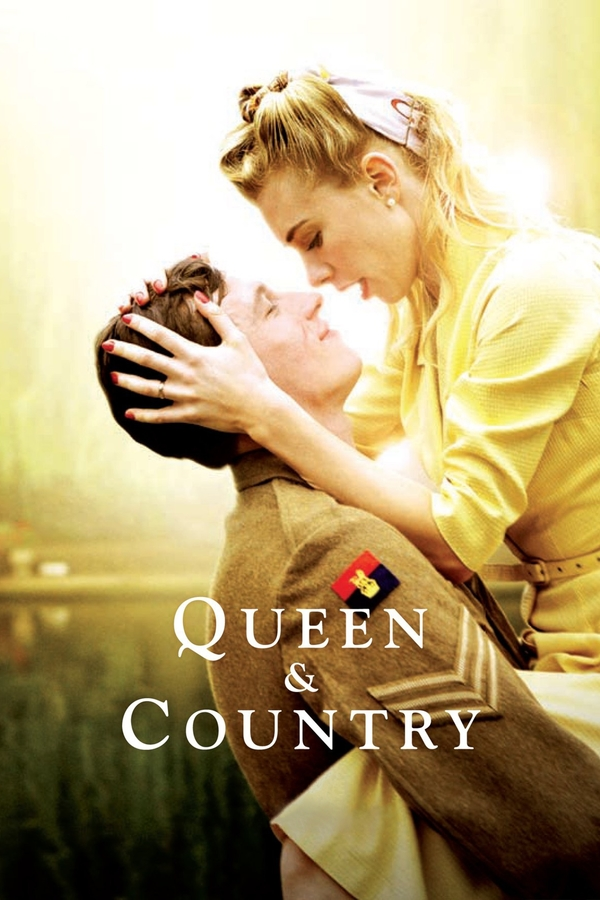 Queen and Country online