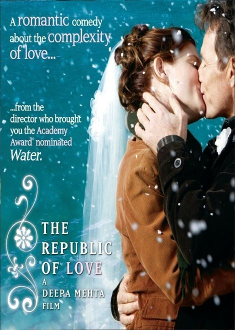The Republic of Love online