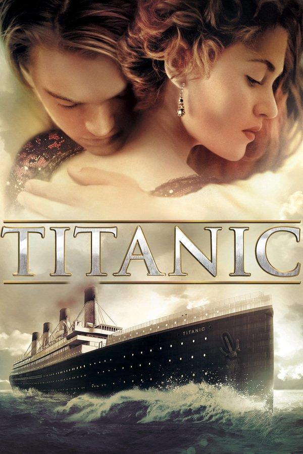 Titanic - Tržby a návštěvnost