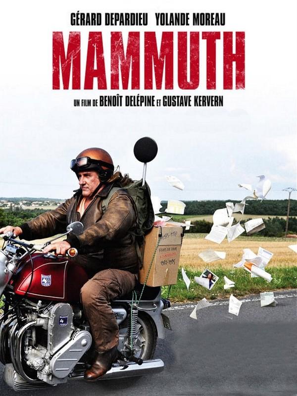 Na mamuta online