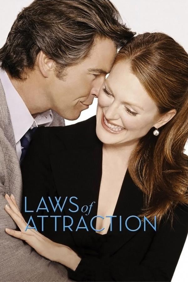 Zákon přitažlivosti online