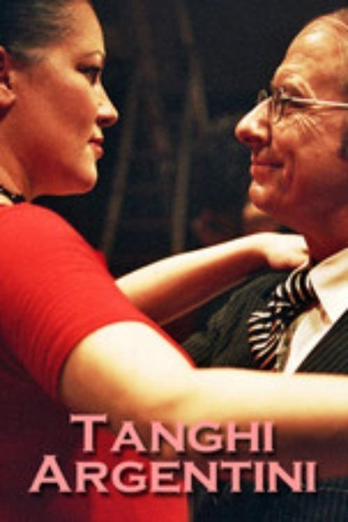 Tanghi argentini online