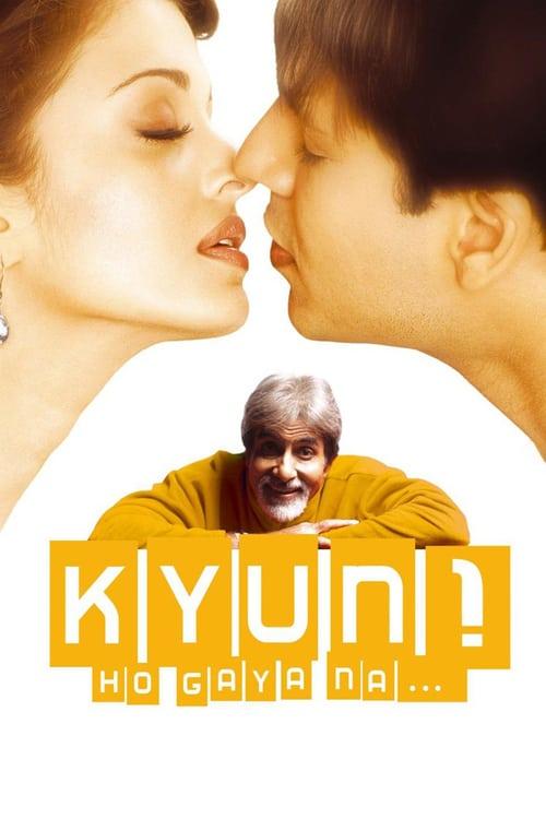 Kyun! Ho Gaya Na online