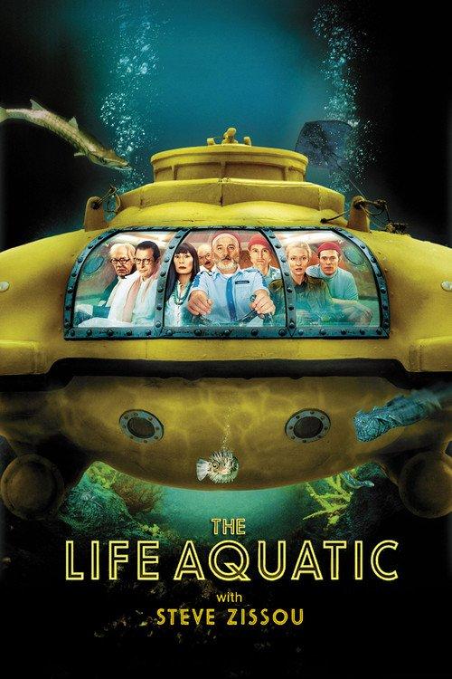 Život pod vodou online