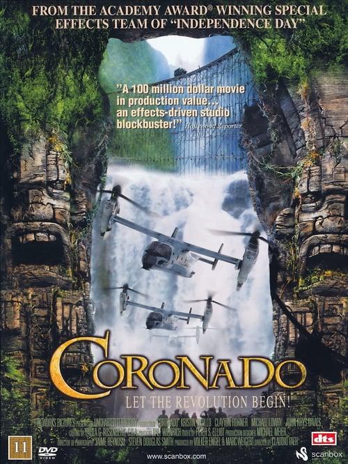 Coronado online