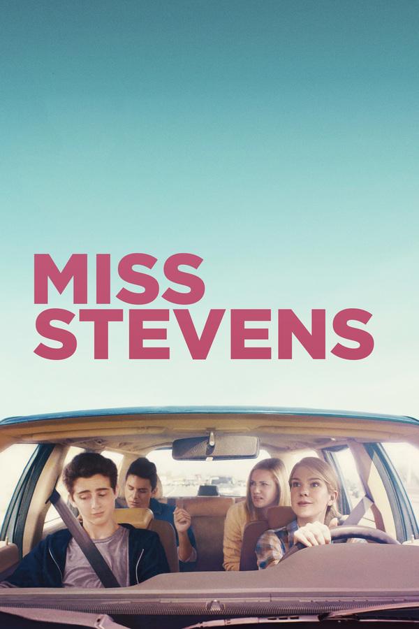 Miss Stevens online